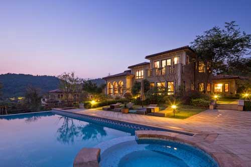 De luz, CA Homes For Sale