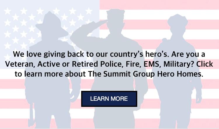 Summit Group Hero Homes