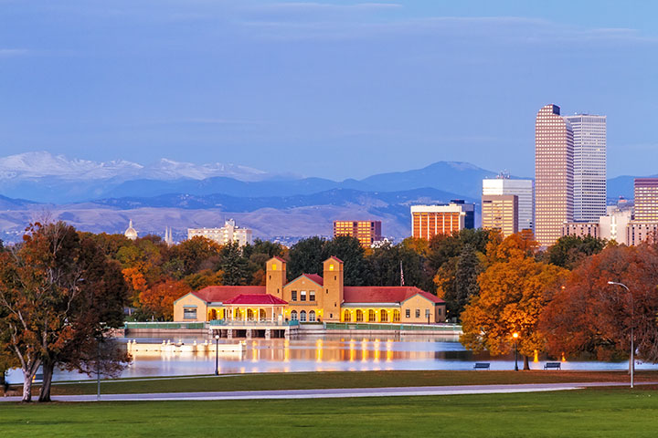 Search Colorado Homes For Sale