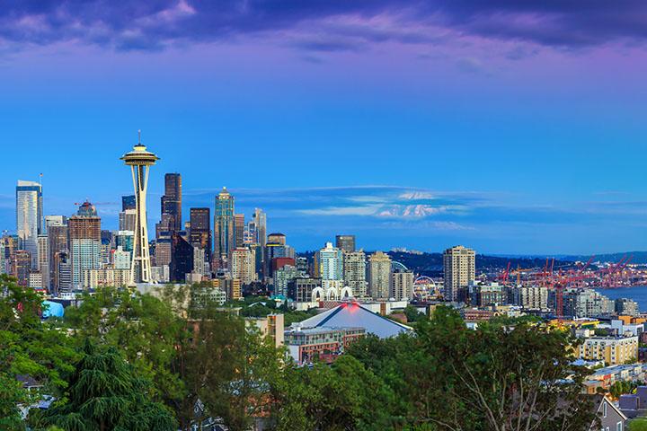Search Washington Homes For Sale