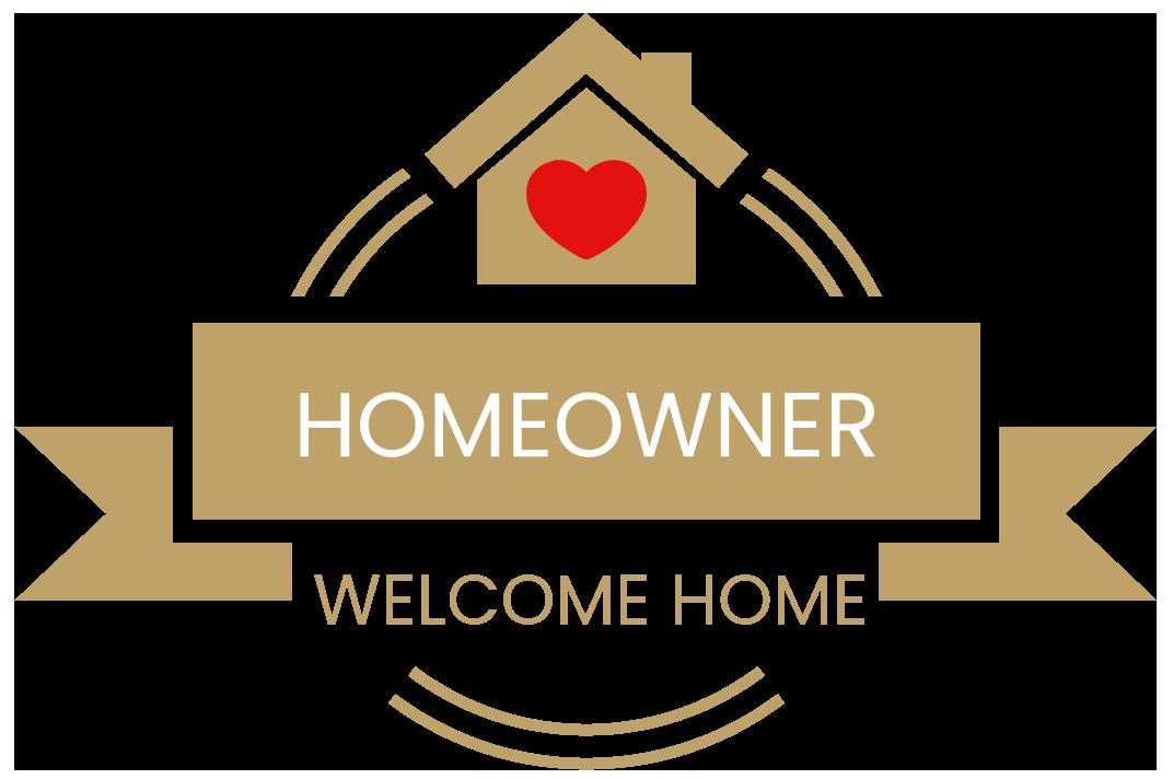 homeowner badge