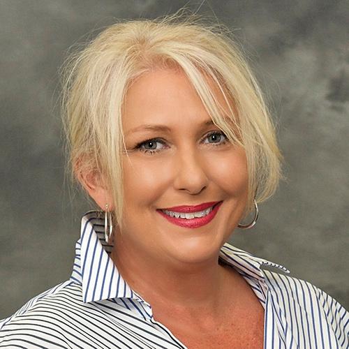 Tracy Hoopingarner