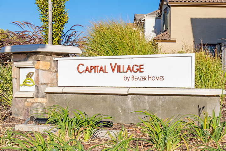 Search Capital Village Homes For Sale