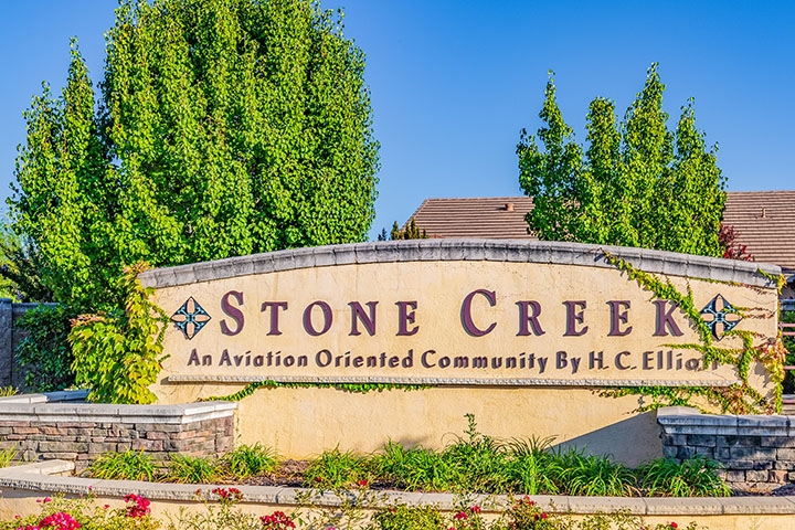 Search Stone Creek Homes For Sale