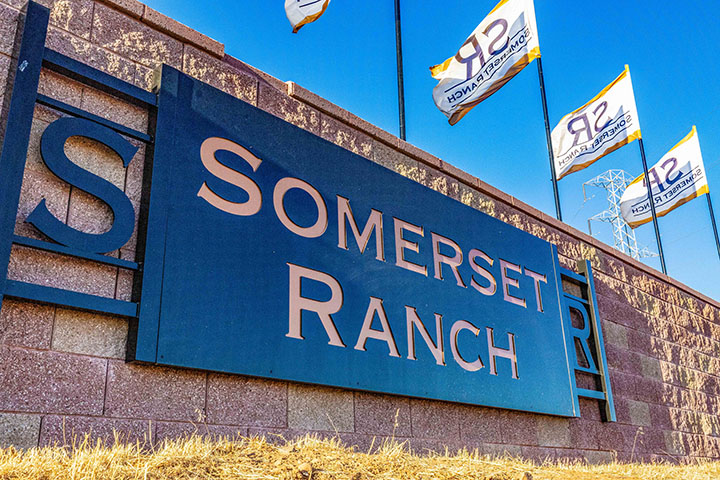 Search Somerset Ranch Homes For Sale