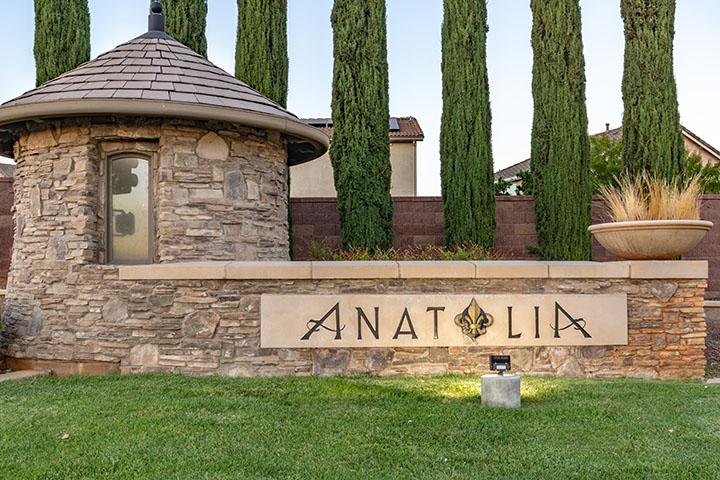 Search Anatolia Homes For Sale