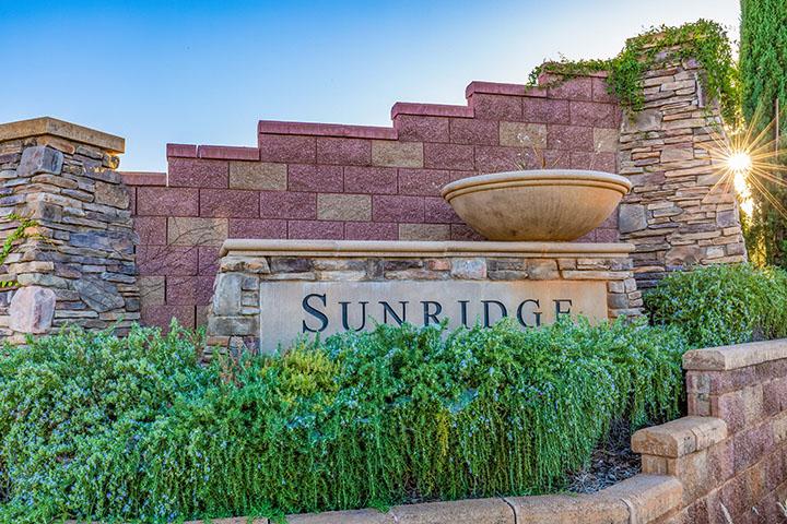 Search Sunridge Homes For Sale