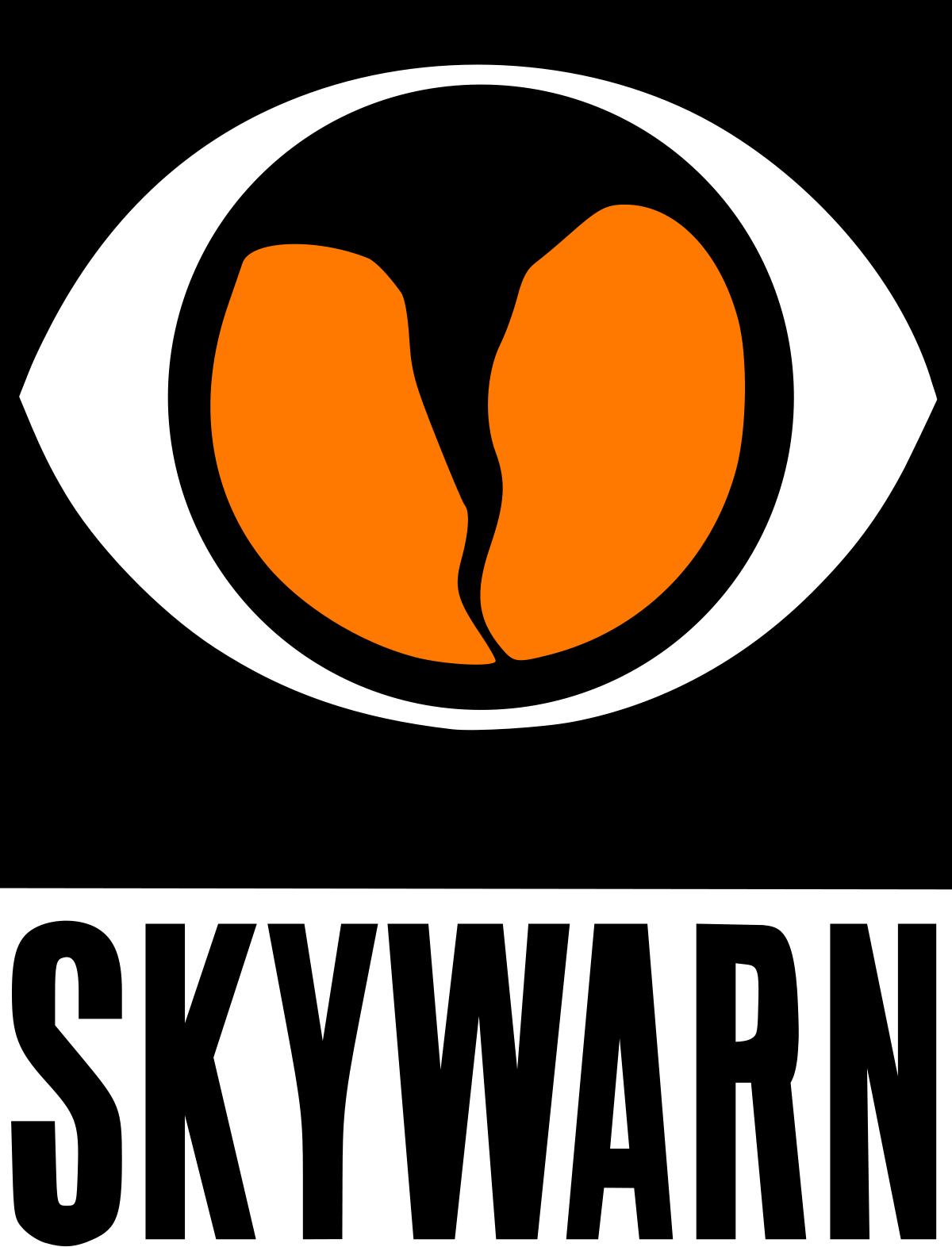 Skywarn Storm Spotter Rochester MN