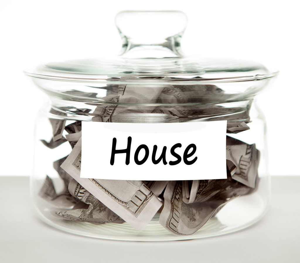 Saving For Your Home's Down Payment