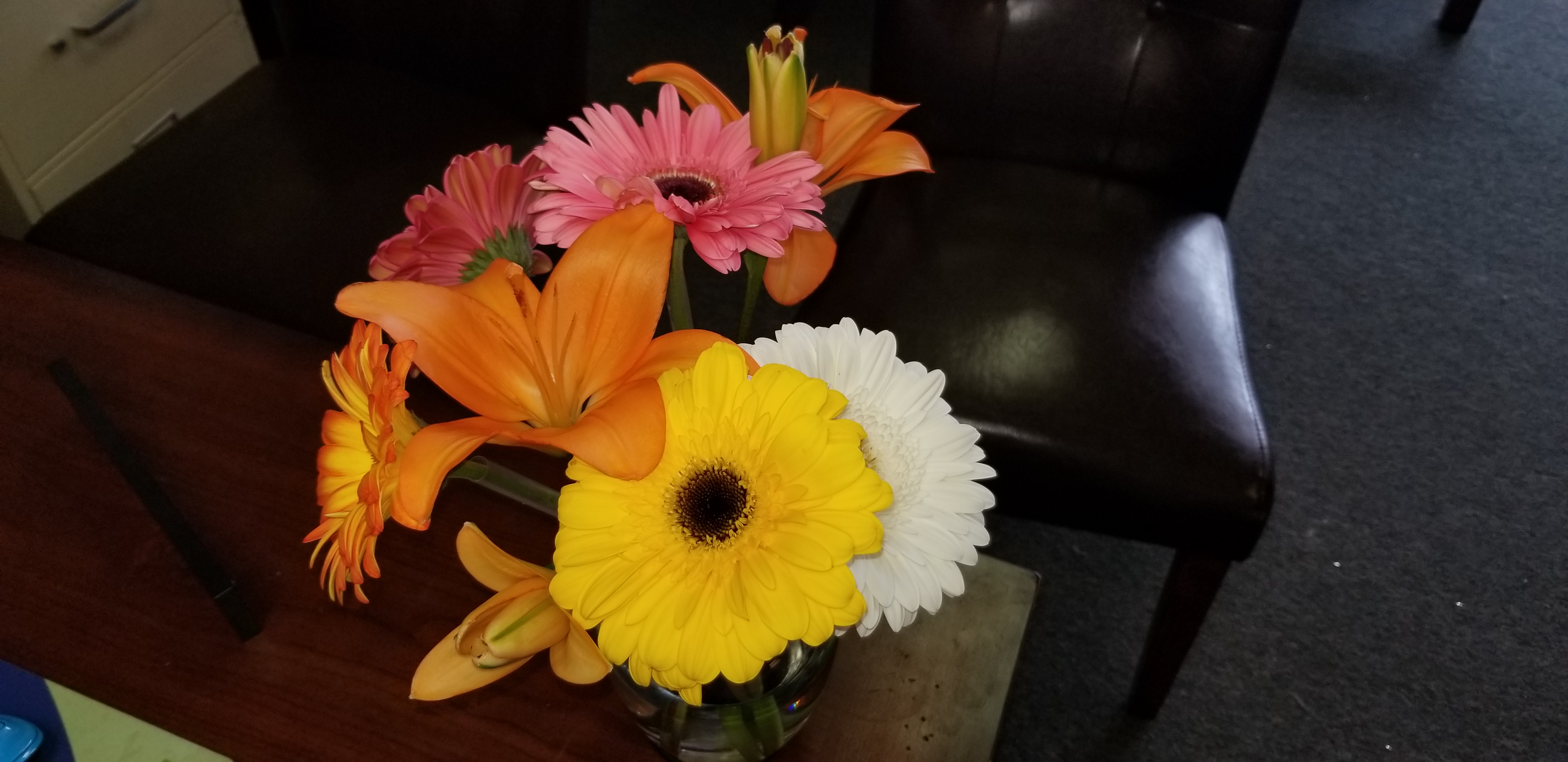 Flowers by Faith Whitesboro TX