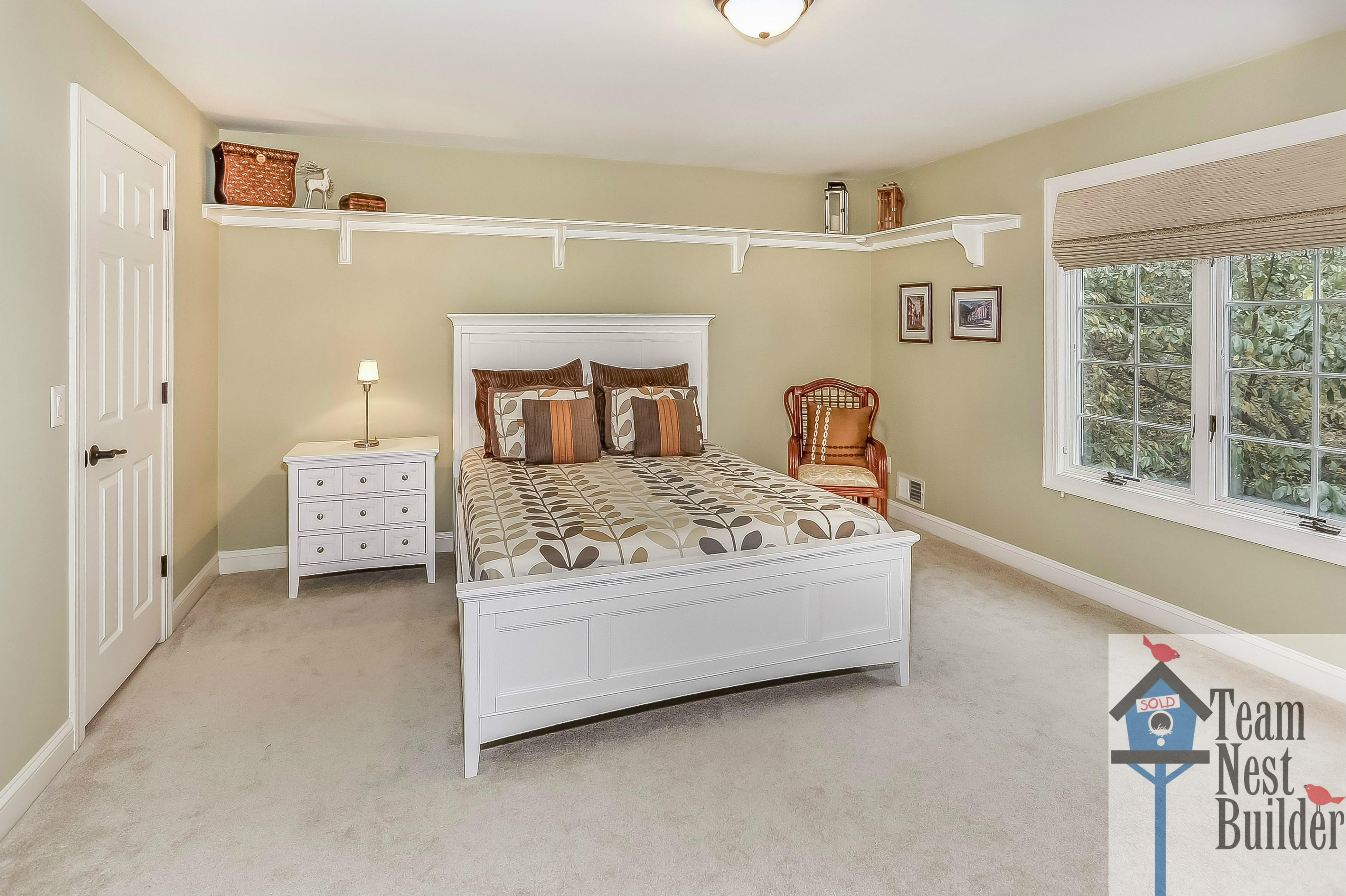 4 Lambert fourth bedroom