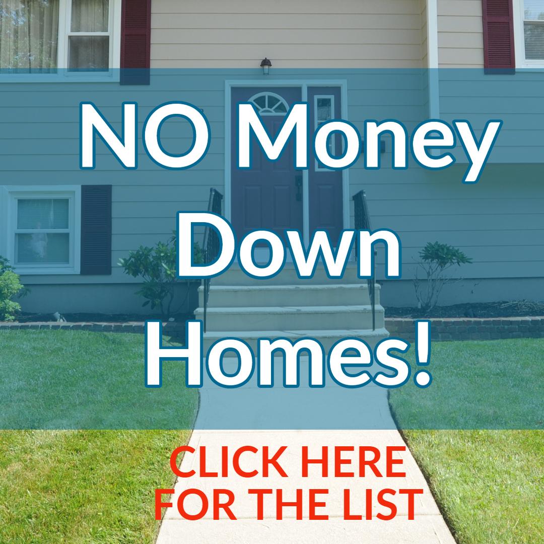 No Money Down List
