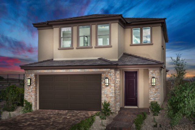 caledonia at summerlin collection 1 new homes for sale las vegas nv