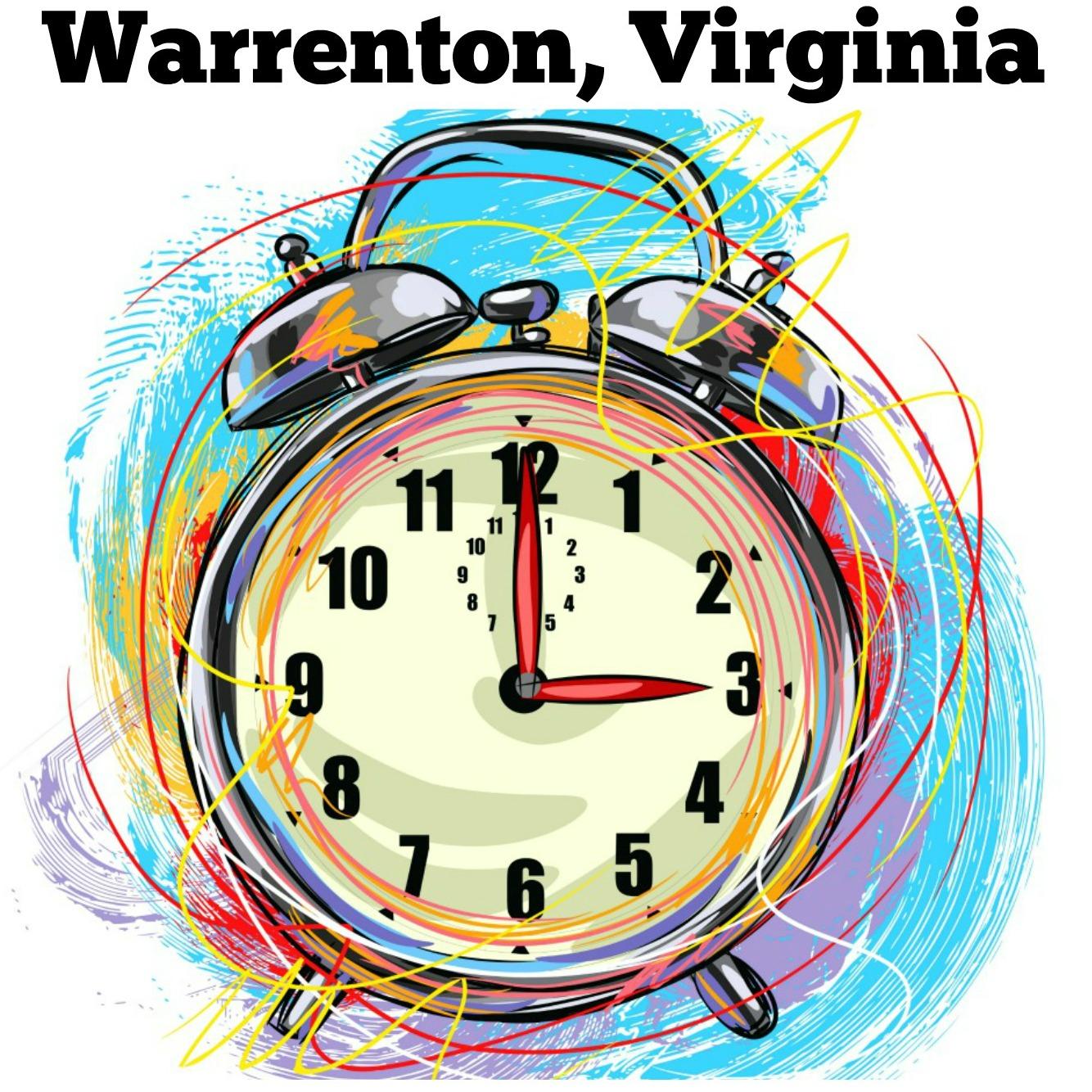 Homes for sale in Warrenton, Virginia