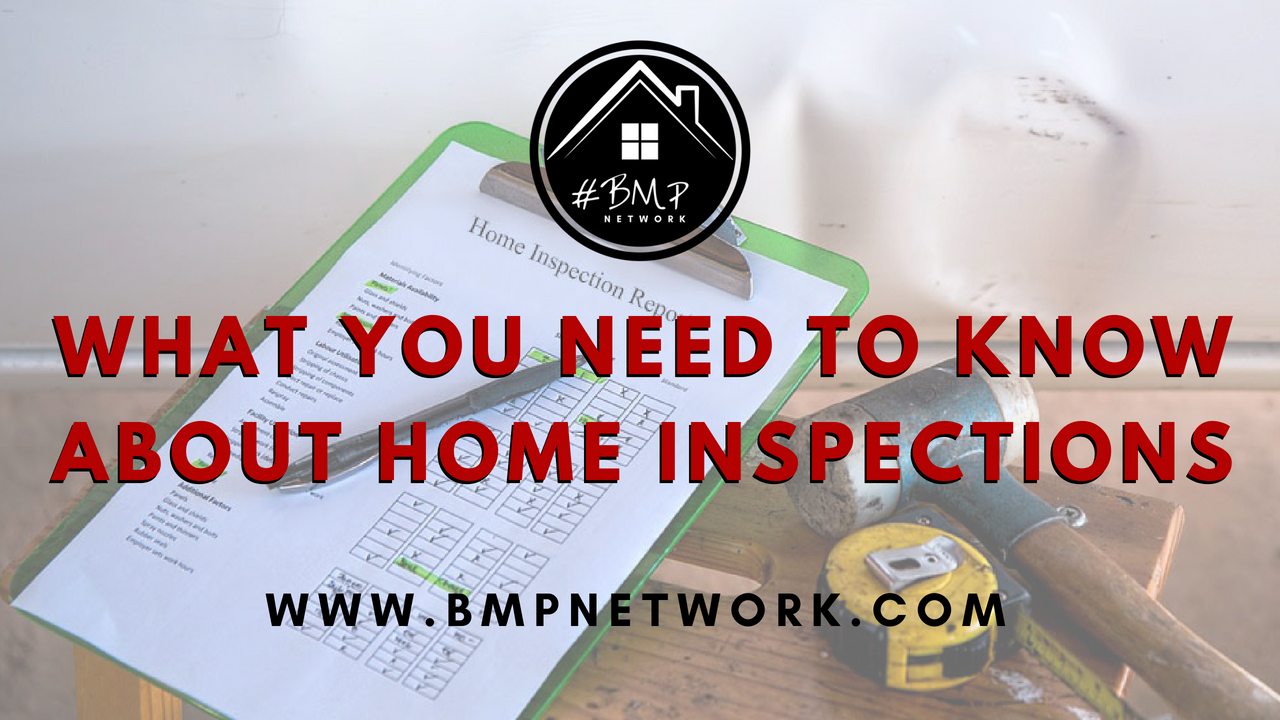 An important part of the home buying process is the home inspection. But what is involved in a home inspection? How important is it really?