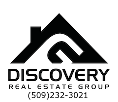 Discovery Real Estate Logo