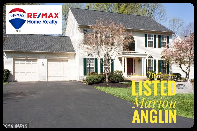 Just Listed by Marion Anglin