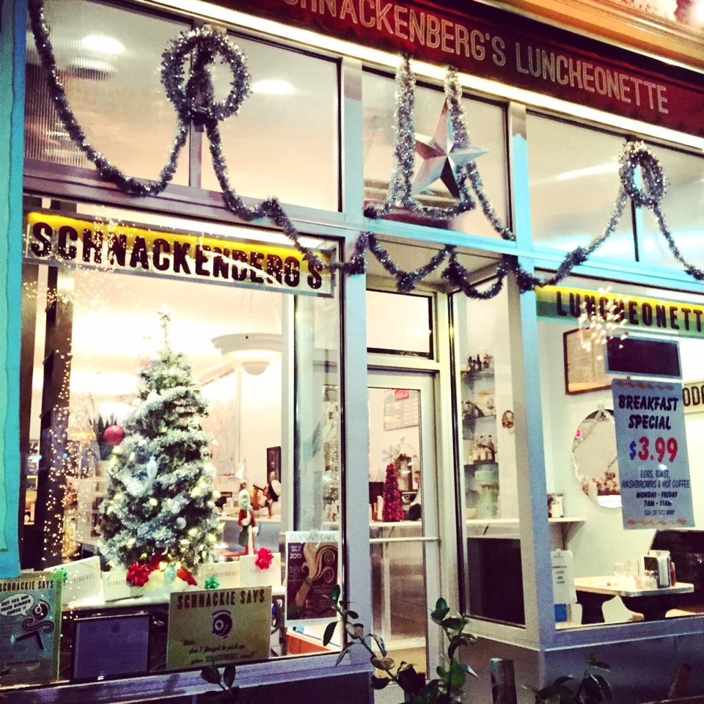 Schnackenberg
