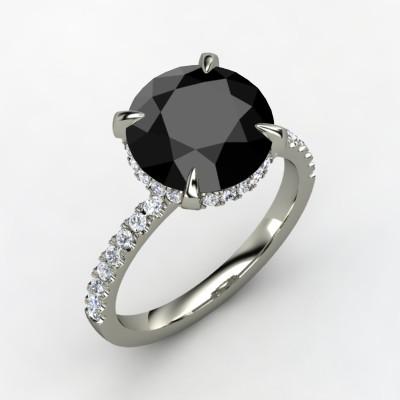 Sex and The City Black Diamond