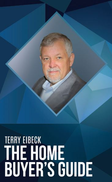 The Home Buyer's Guide by Terry Eibeck