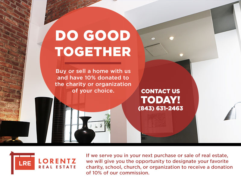 Lorentz Real Estate - Do Good Together