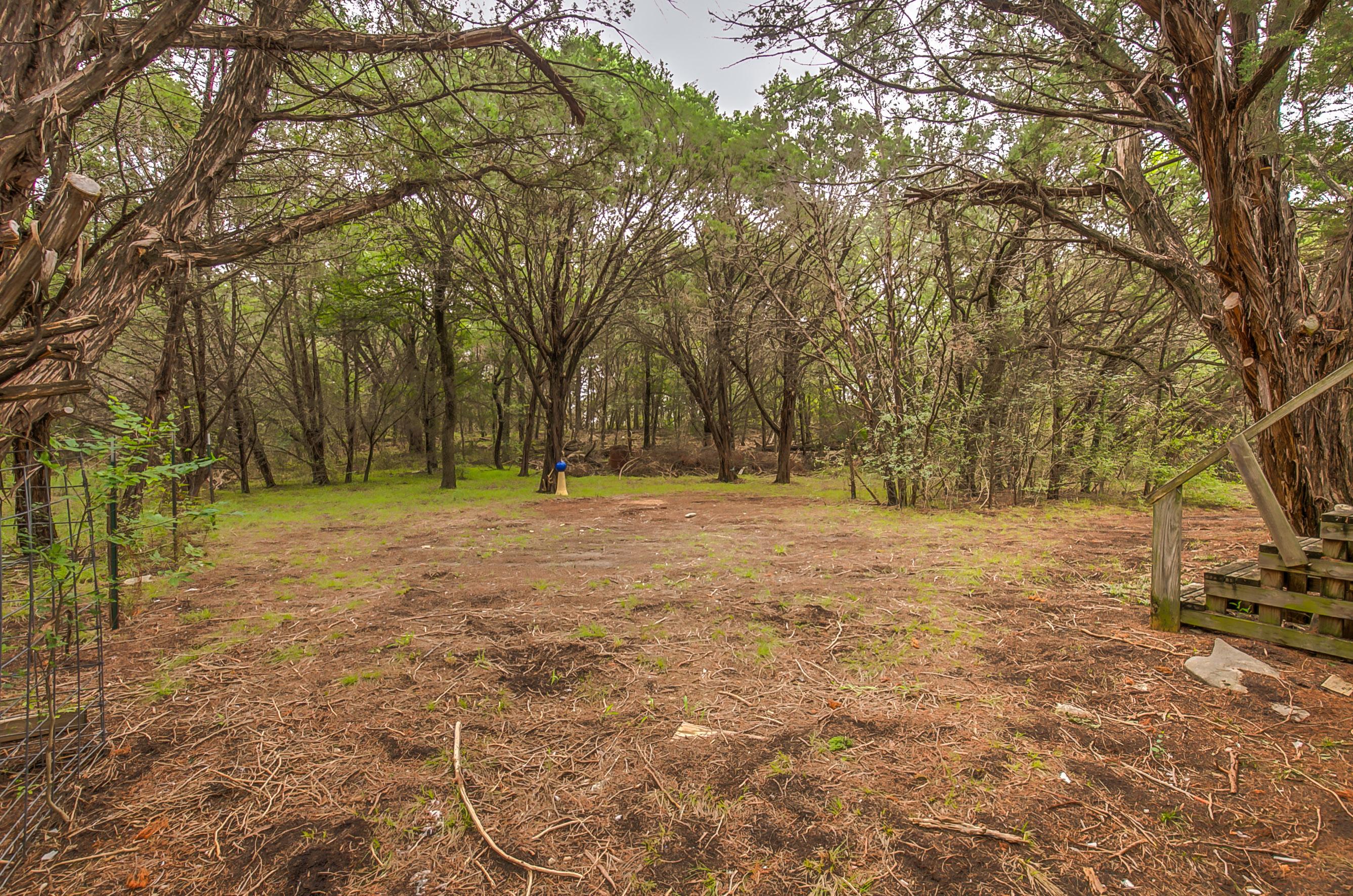834 Tepee Trail