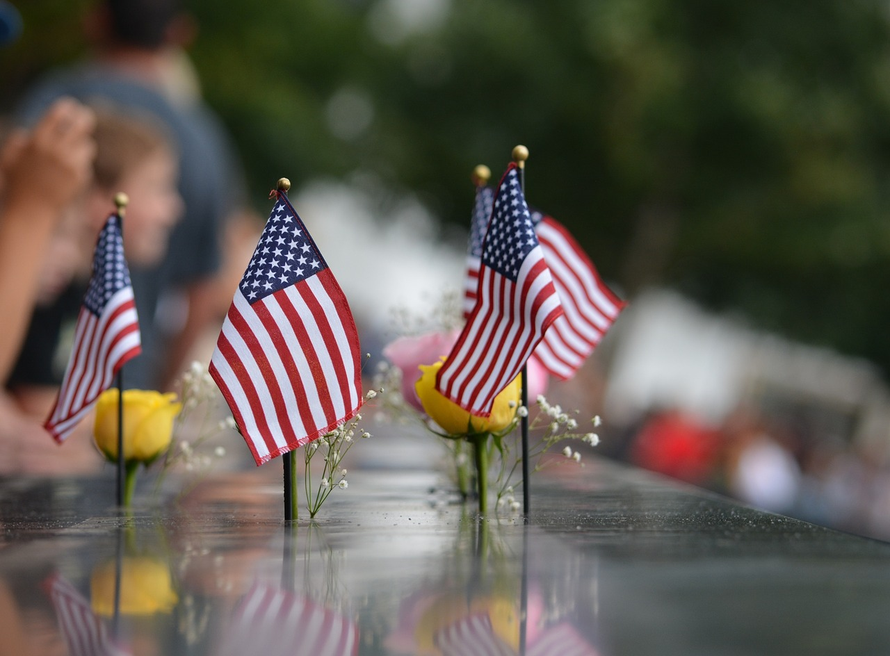 Locate a 9/11 Memorial Event near you