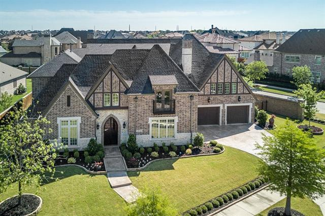 Dallas Luxury Homes with Keith Tobas