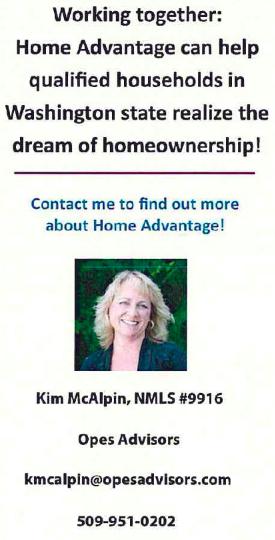 Kim McAlpin contact info
