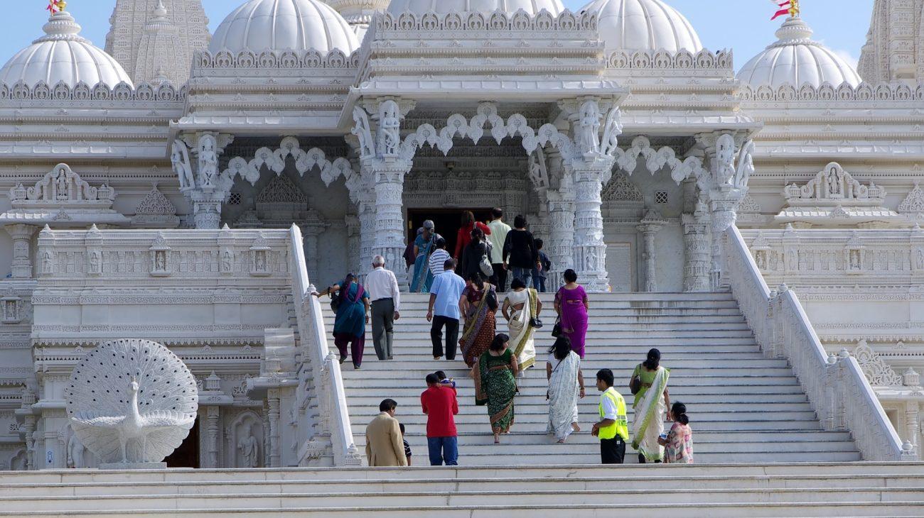 BAPS Shri Swaminarayan Mandir Lilburn GA