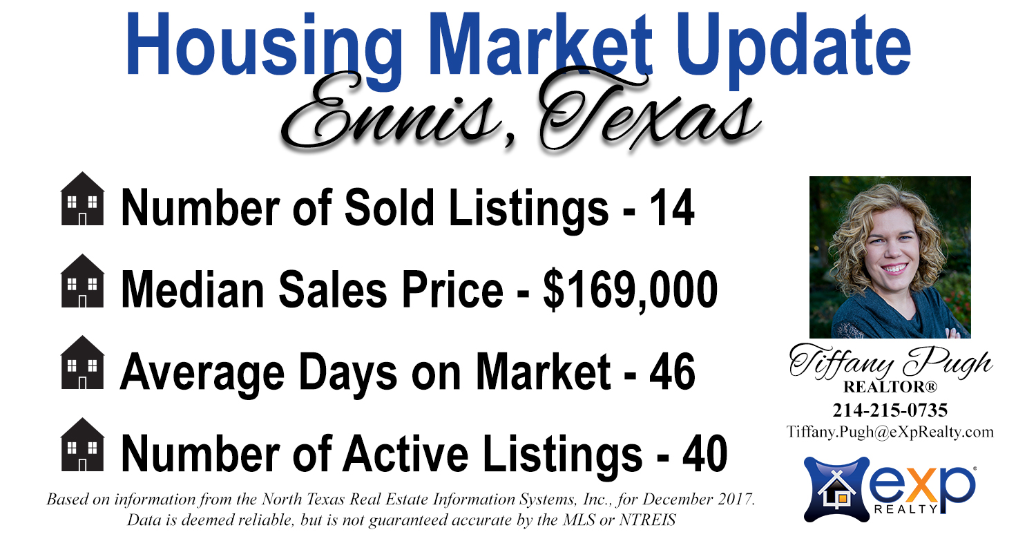 Homes for sale Ennis TX