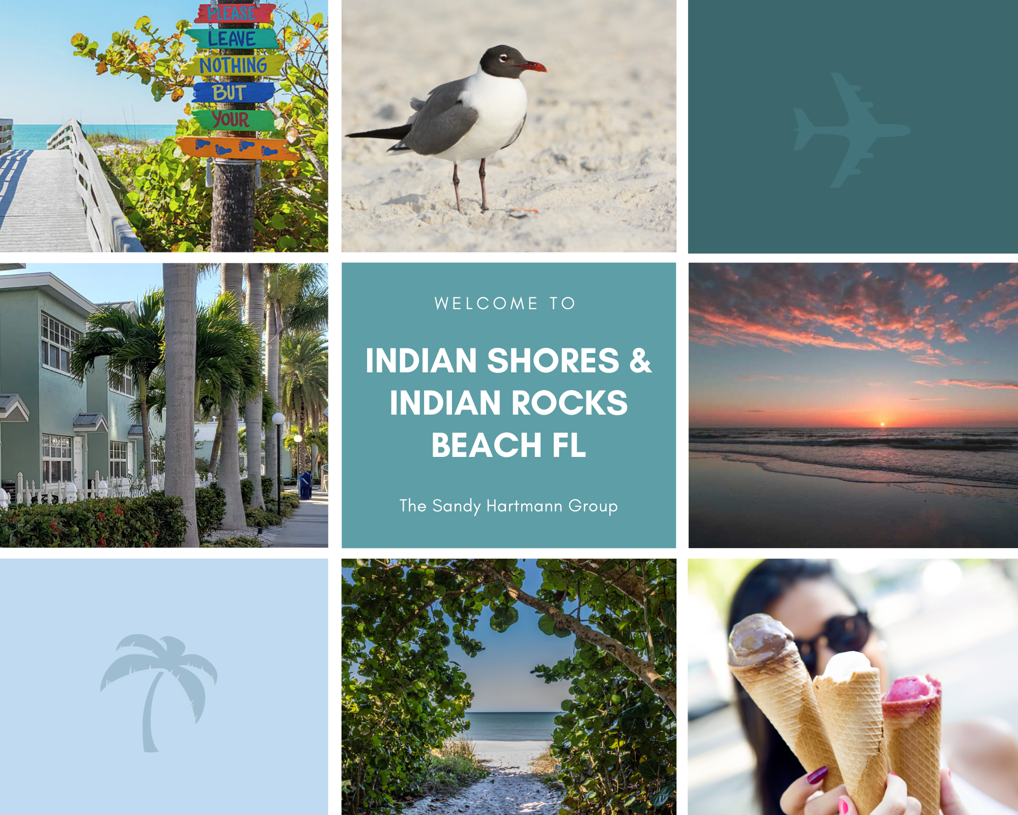 Welcome To Indian Shores And Indian Rocks Beach  Florida