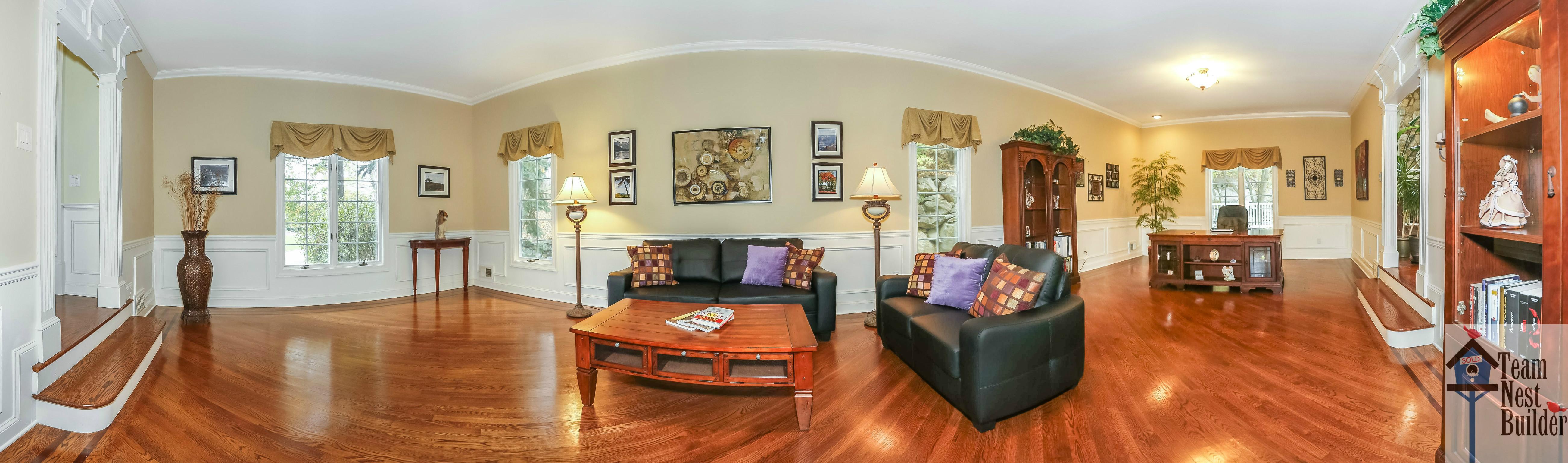 4 Lambert Living Room