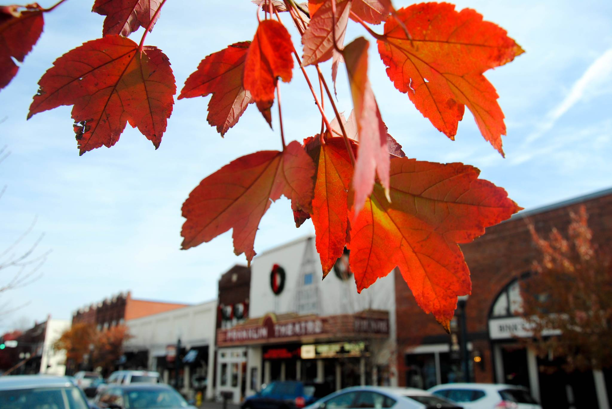 Photo: Downtown Franklin on Facebook