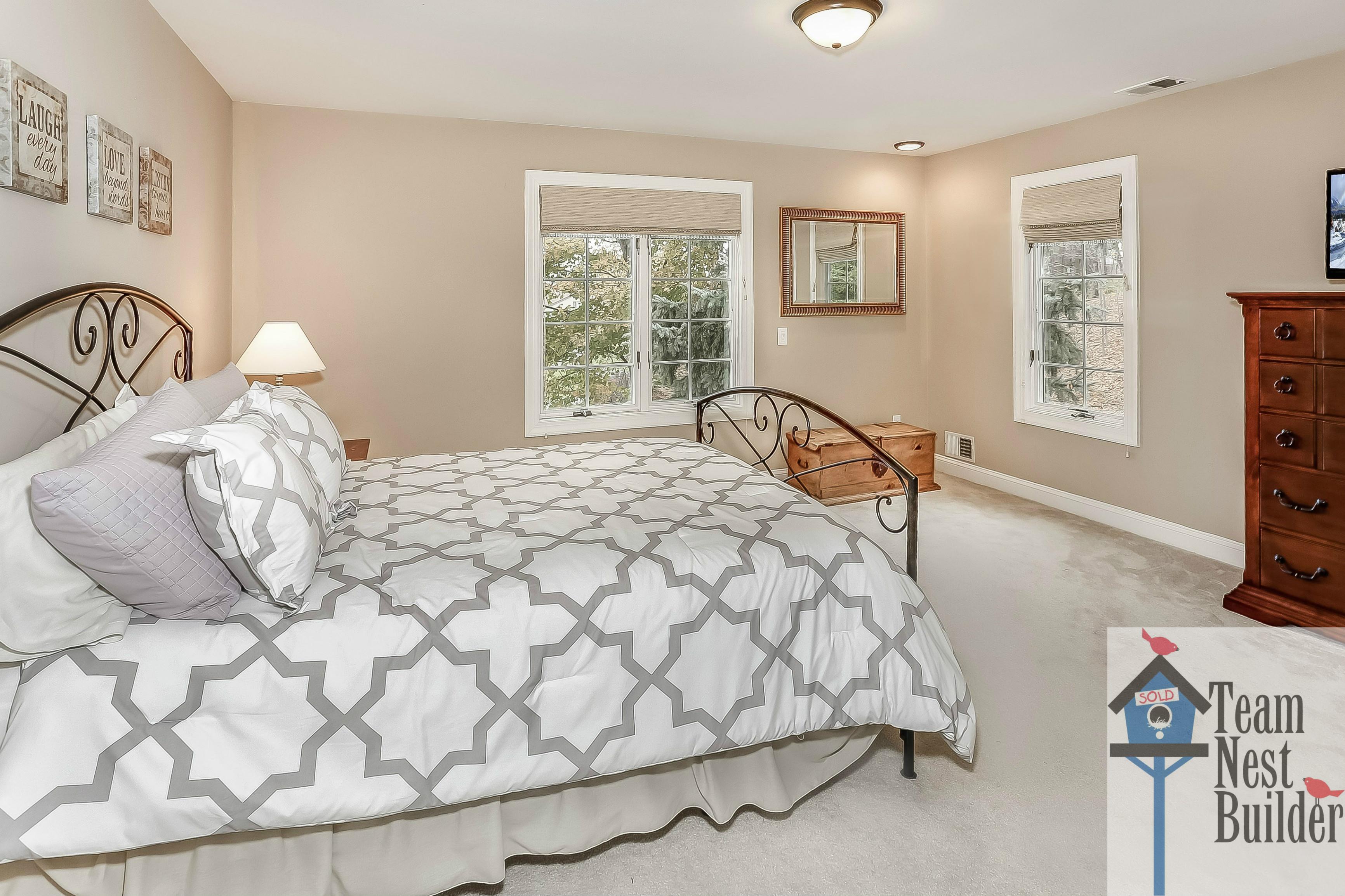 4 Lambert third bedroom