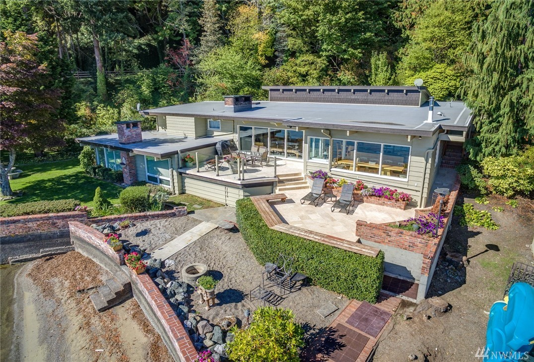 2285 Northshore Road Bellingham Washington Whatcom County Luxury Home For Sale