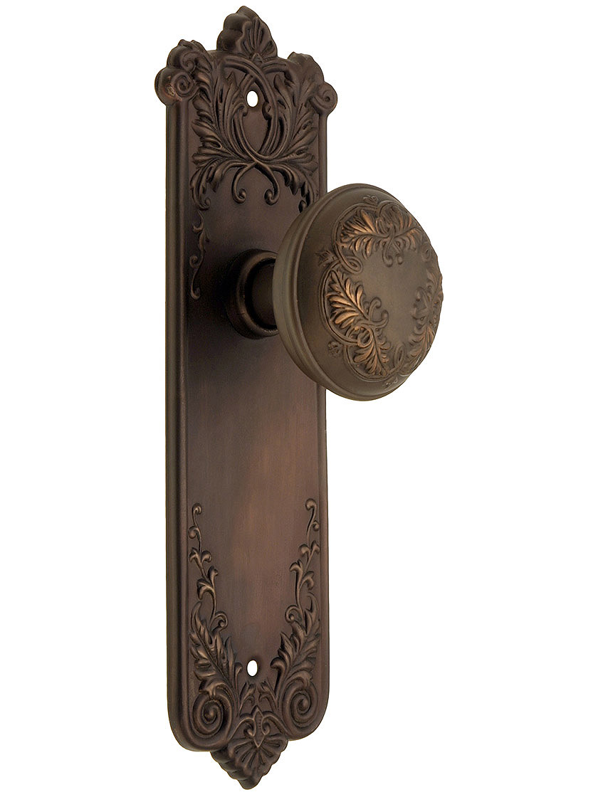 Where To Find Replacement Door Knobs For Historic Homes