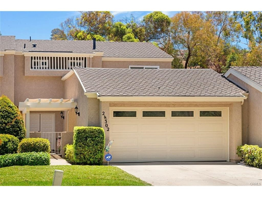 Laguna Niguel VA Approved Townhome