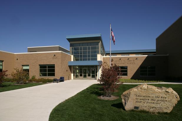 George Gibbs Elementary School