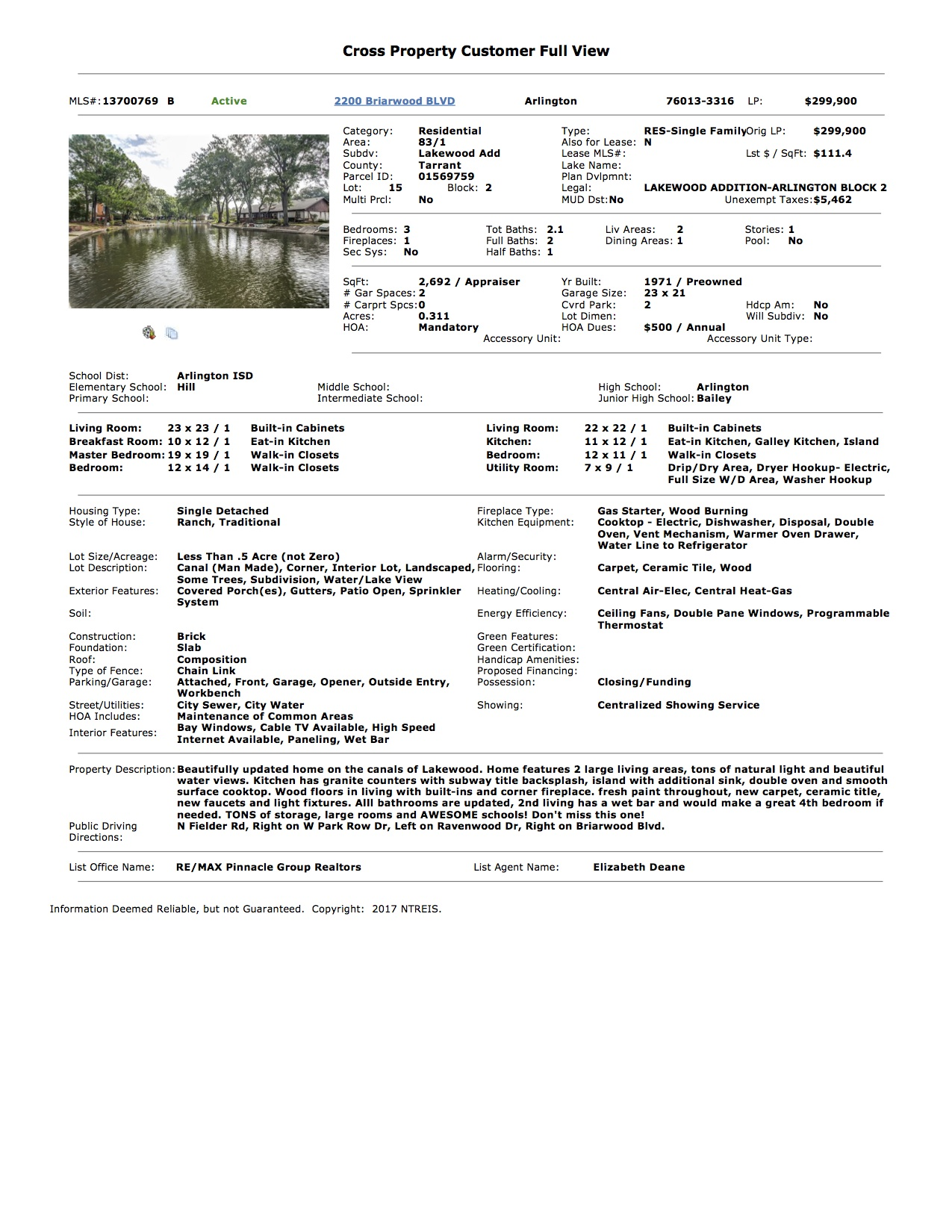 2200 <a href='http://www.thedeaneteam.com/index.php?types[]=1&types[]=2&areas[]=neighborhood:Briarwood&beds=0&baths=0&min=0&max=100000000&map=0&quick=1&submit=Search' title='Search Properties in Briarwood'>Briarwood</a> Blvd