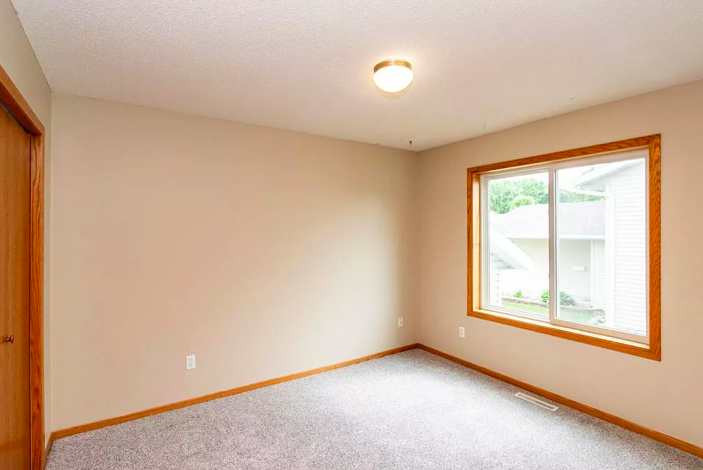 Bedroom, house for sale, 2328 Hampton Rhodes Ct NW Rochester, MN 55901