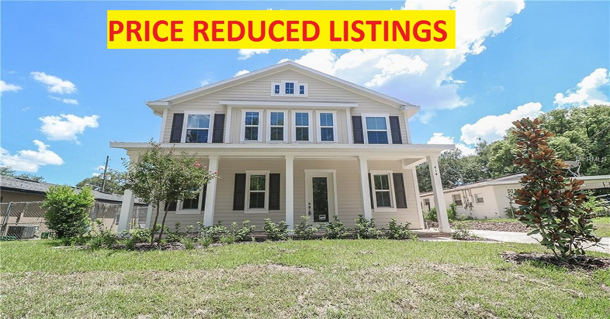 Price Reduced in Oviedo