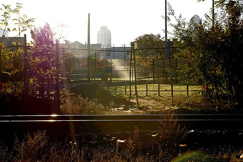 Enos Jones Park