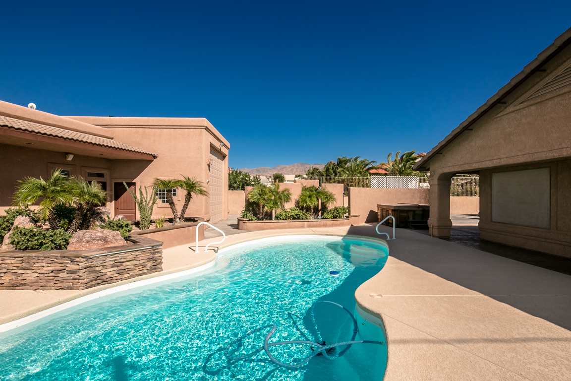 4 bedroom homes in Lake Havasu City