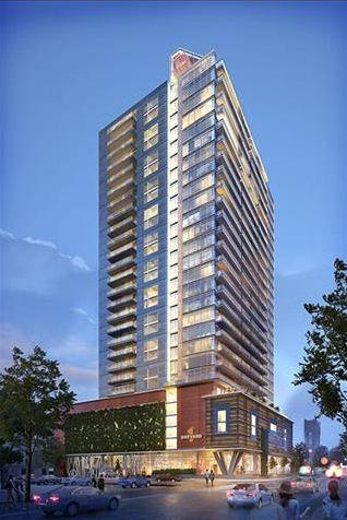 1 Brevard Condominium