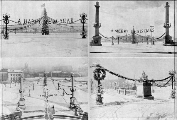 A 1920 Denver Christmas