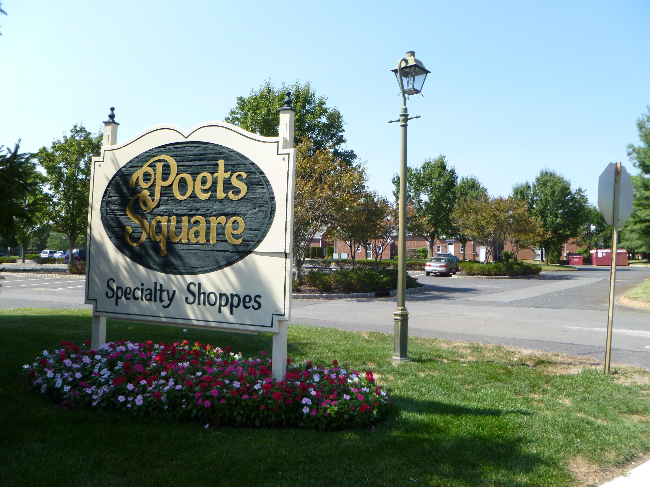 Poets Square