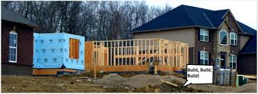 New construction in Liberty Twp OH
