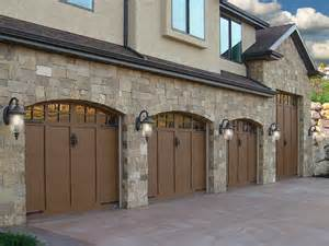 Big Garage Homes