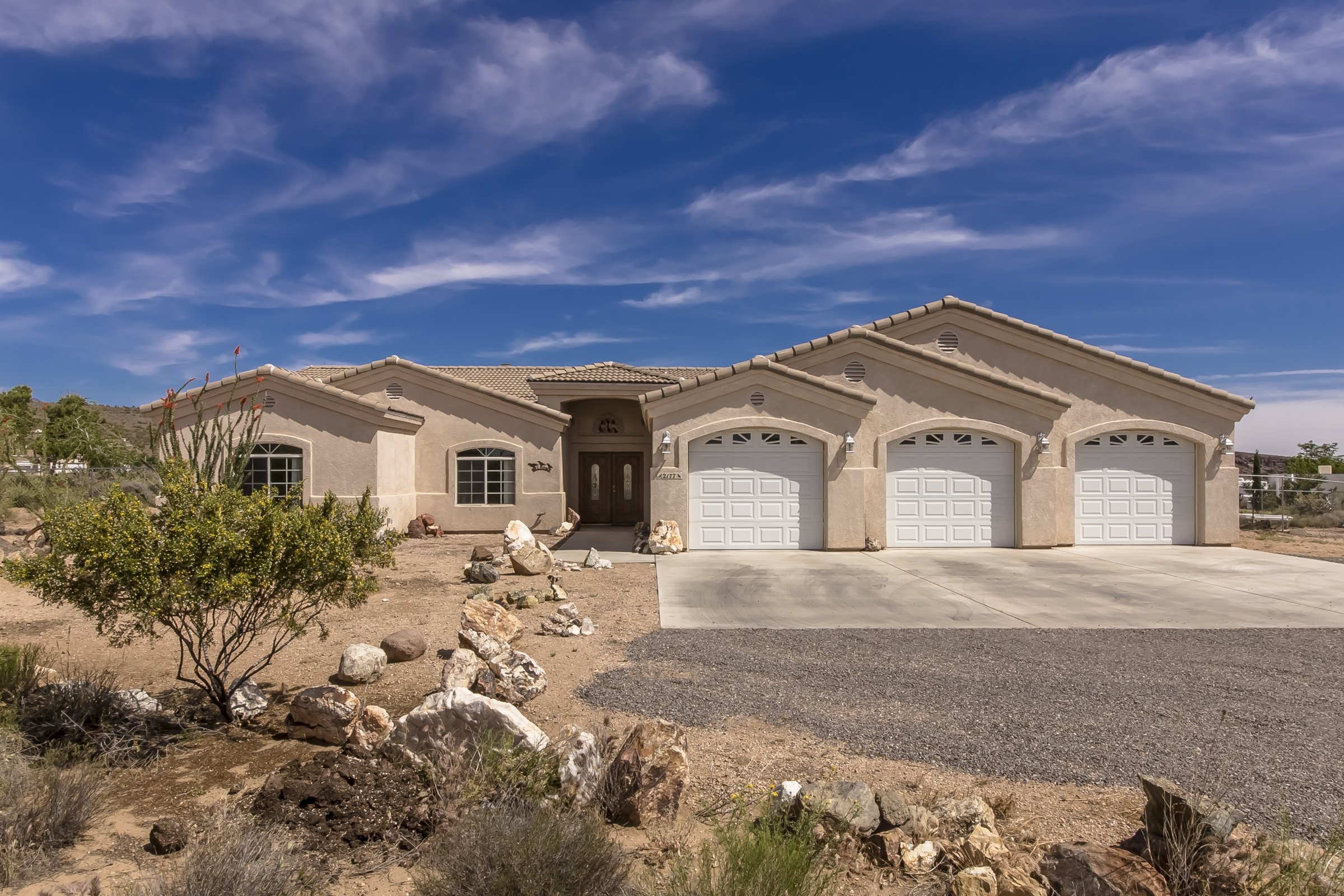 Kingman az homes for Arizona home builders